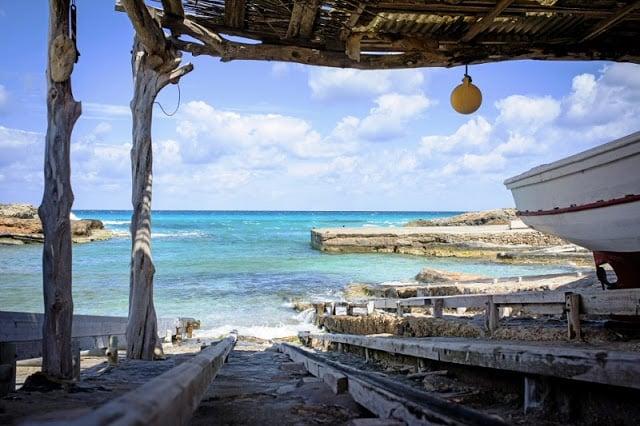 Roteiro de quatro dias em Formentera