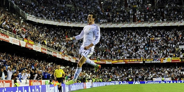 Copa del Rey - Real Madri
