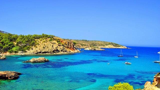 Como ir de Formentera para Ibiza