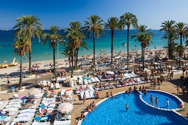 Roteiro de quatro dias em Ibiza