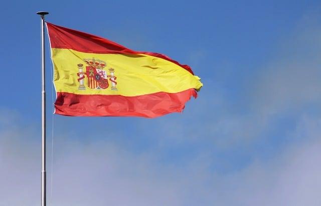 Feriados na Espanha em 2018