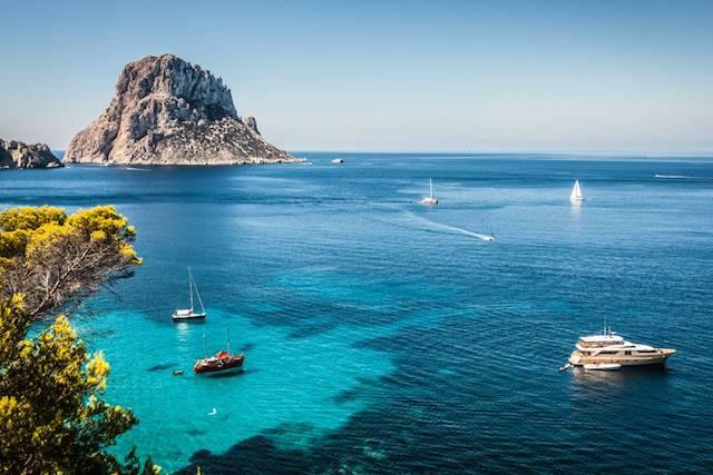 Quantos dias ficar em Ibiza
