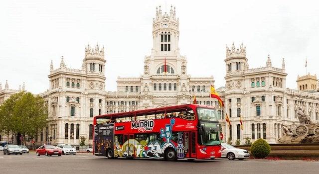Quantos dias ficar em Madri