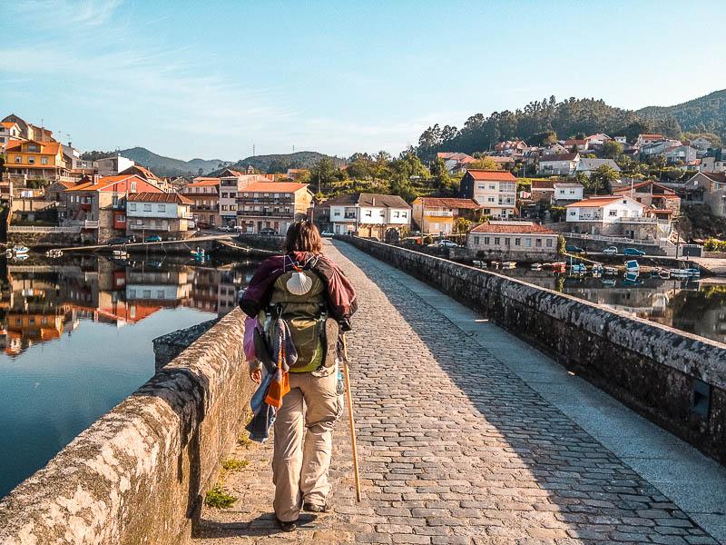 Caminhos de Santiago de Compostela - 2020 | Dicas de Barcelona e ...
