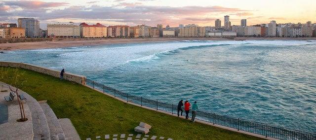 O que fazer em A Coruña