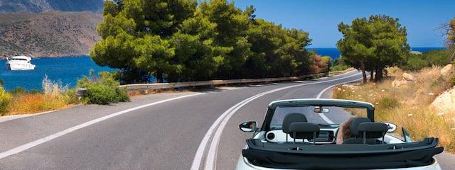 Aluguel de carro em Palma de Maiorca