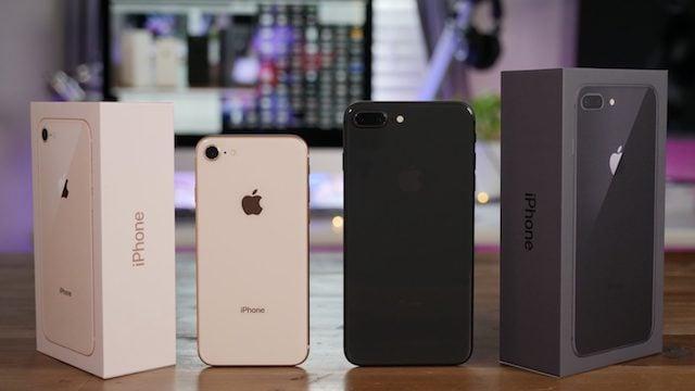 Preço do Iphone 8 em Madri