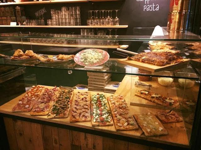 Restaurante La Clotenca em Barcelona