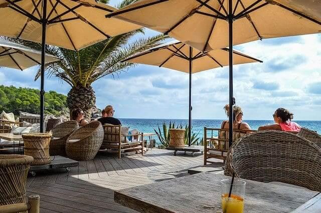Restaurantes Vegetarianos e Veganos em Ibiza