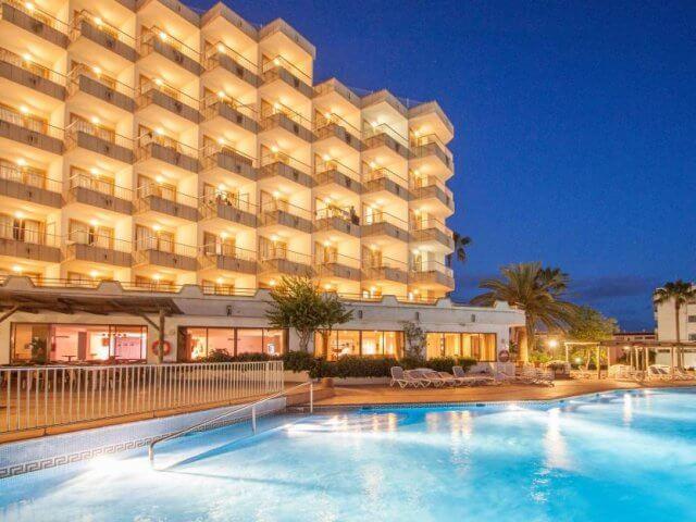 Hotéis bons e baratos em Maiorca