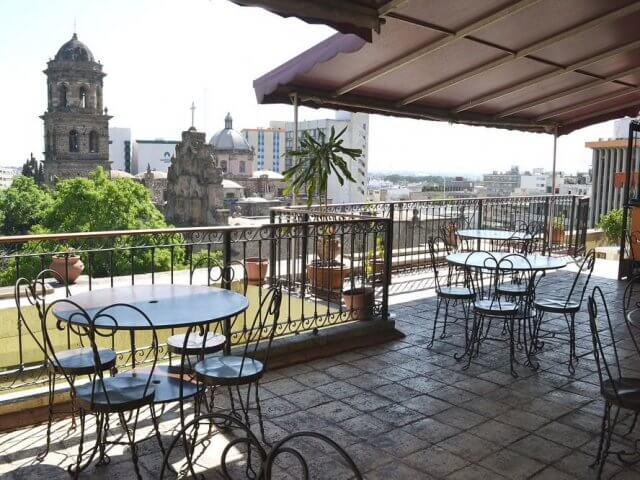 Dicas de hotéis em Santiago de Compostela