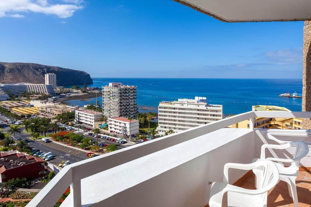 Hotel em Tenerife - Hotel Sol