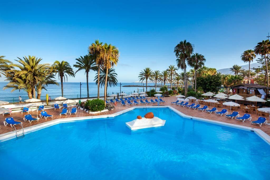 Melhores hotéis em Tenerife: Hotel Sol