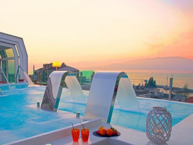 Melhores hotéis em Vigo