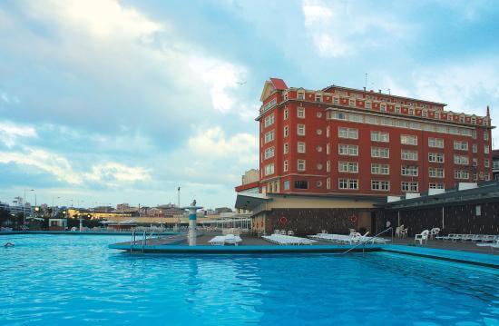 Hotéis de luxo em A Coruña
