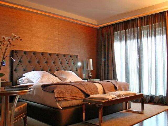Hotéis de luxo em Vigo