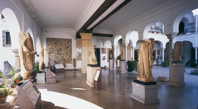 Museu Arqueológico e Etnológico de Cordoba