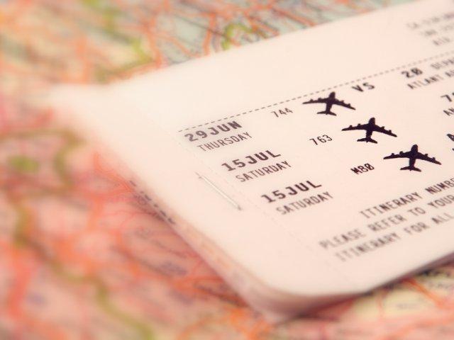Quanto custa uma passagem aérea para Espanha