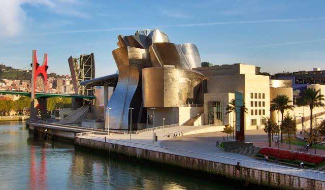 Roteiro de três dias em Bilbao