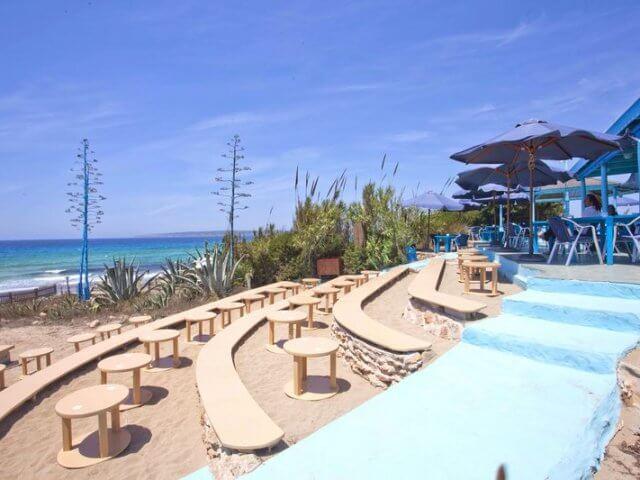 Melhores bares em Formentera