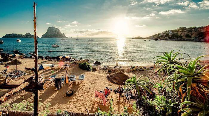 Costa de Valência - praia