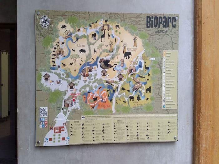 Valência Bioparc