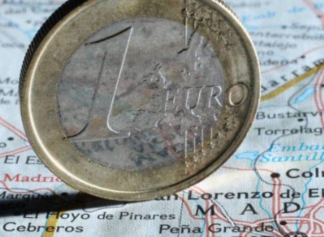 Como enviar dinheiro para Madri