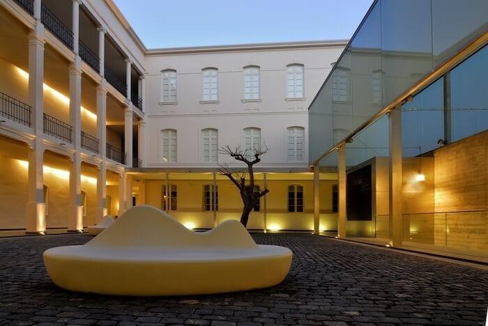 Museus em Tenerife: Museu da Natureza e do Homem