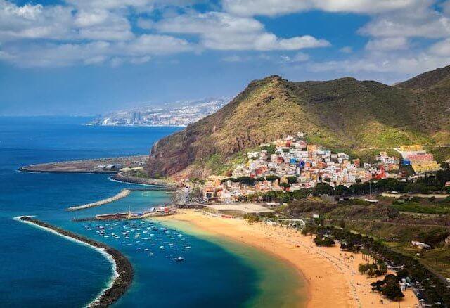 O que fazer em Tenerife