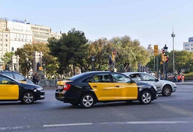 10 dicas de como circular em Barcelona