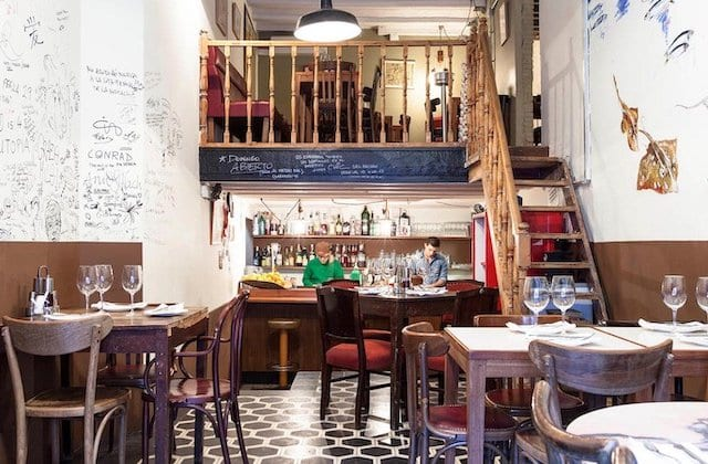 10 dicas de onde comer em El Raval