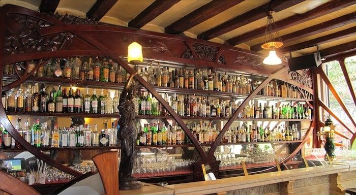 Bar Almirall