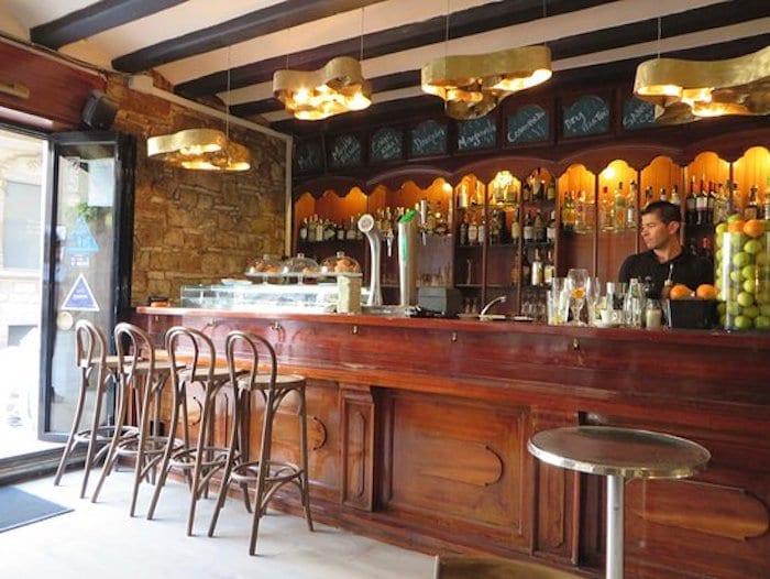 Café-Bar L'Antiquari