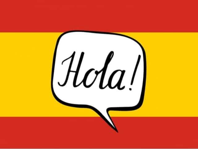 Que línguas falam na Espanha