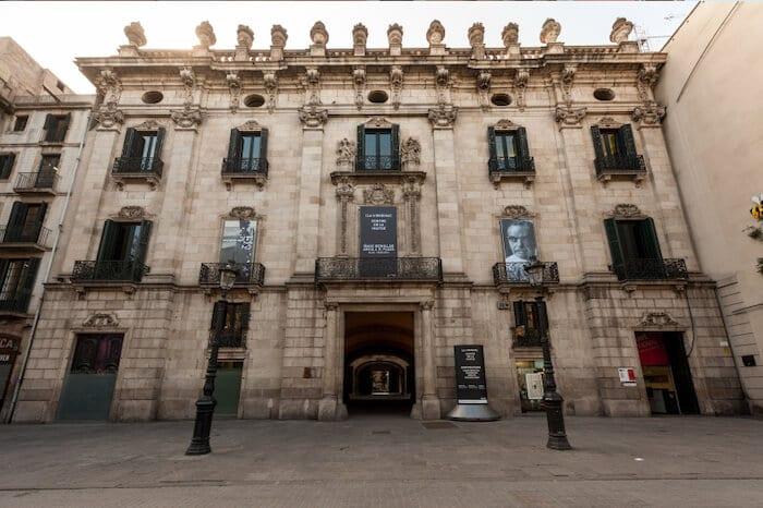 Institut de Cultura de Barcelona