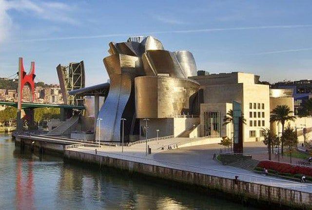Roteiro de dois dias em Bilbao