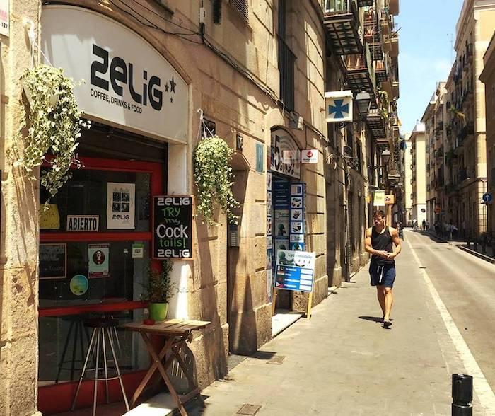 Zelig Barcelona
