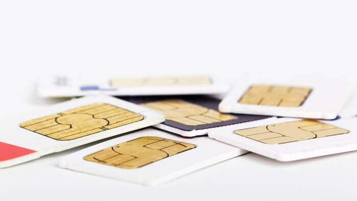 Cartões Telefônicos