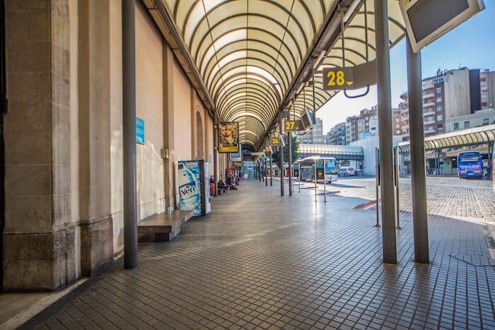 Estació del Nord - Barcelona