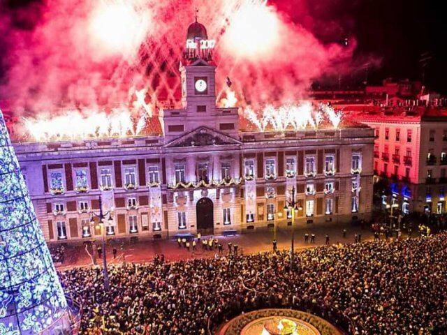 Feriados na Espanha em 2020