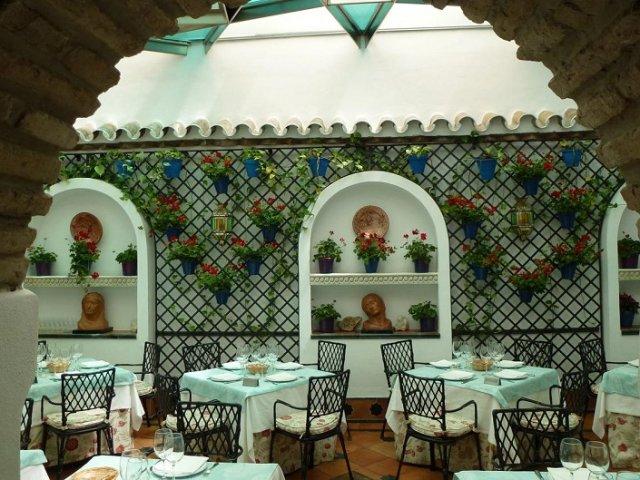 Melhores restaurantes em Córdoba