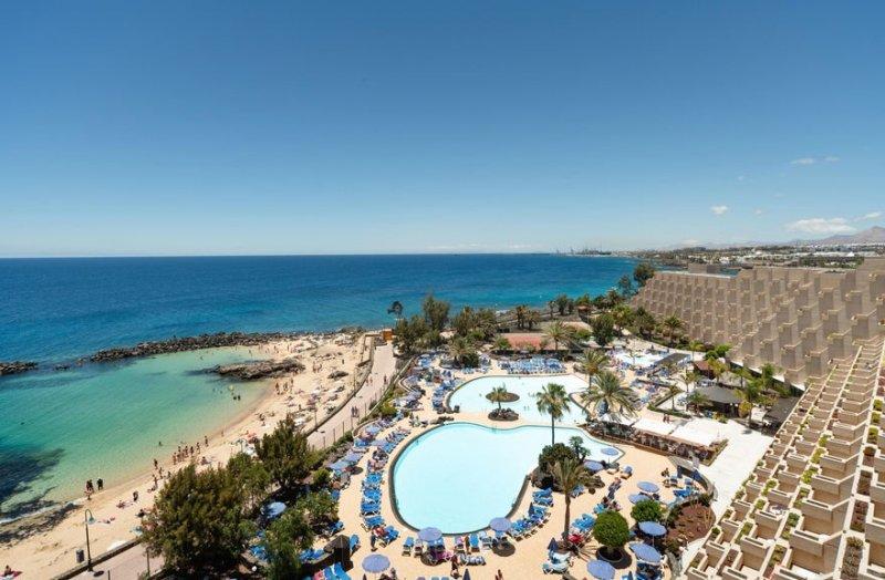 Onde ficar em Lanzarote: melhores regiões