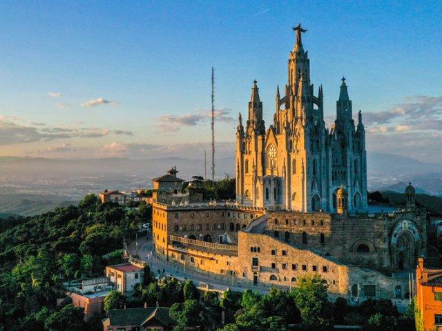 Remessas internacionais para Espanha