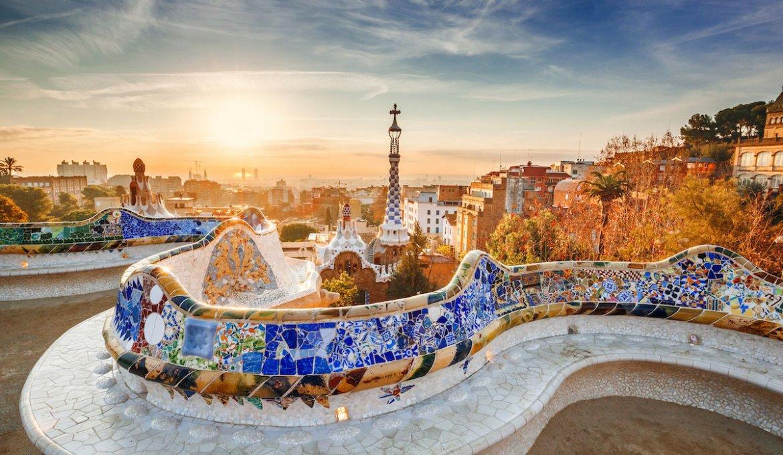 Remessas internacionais para Barcelona