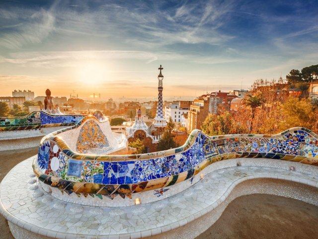 Quanto custa uma passagem aérea para Barcelona e Espanha