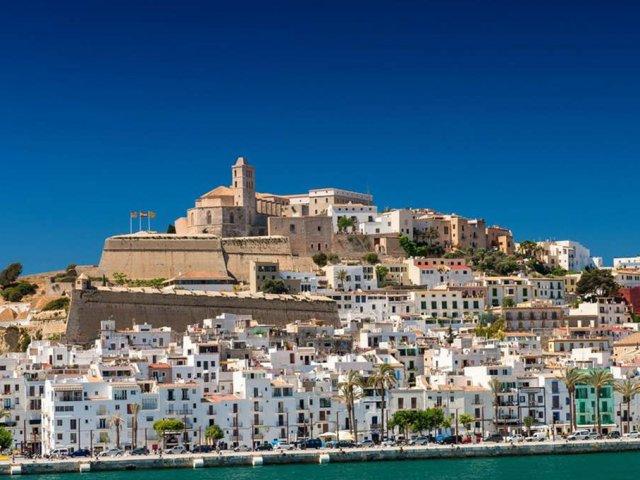 Como enviar dinheiro para Ibiza