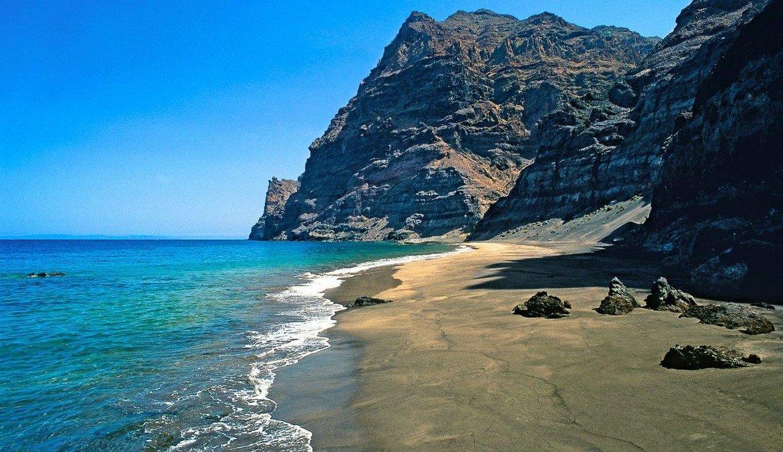 Roteiro de quatro dias em Gran Canaria