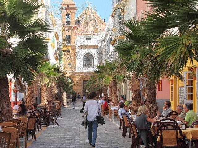 Onde ficar em Cádiz: melhores regiões
