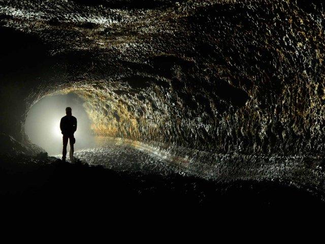 Cueva del Viento em Tenerife