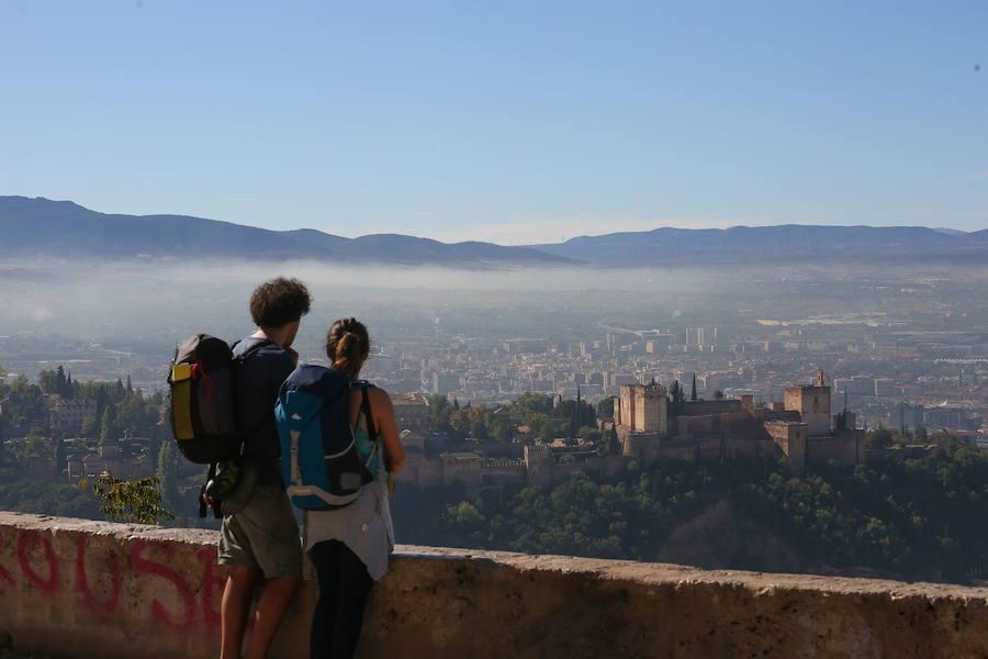 Casal em Granada